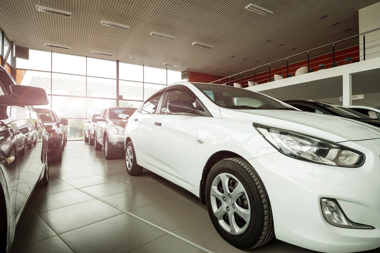 Car Dealerships In Provo Utah