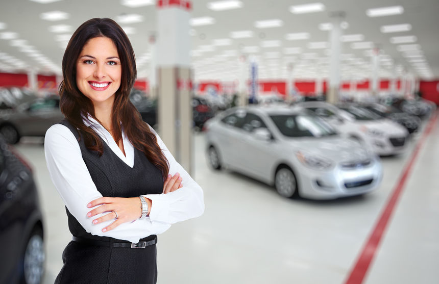 First impressions matter; is your automobile dealership up to snuff?